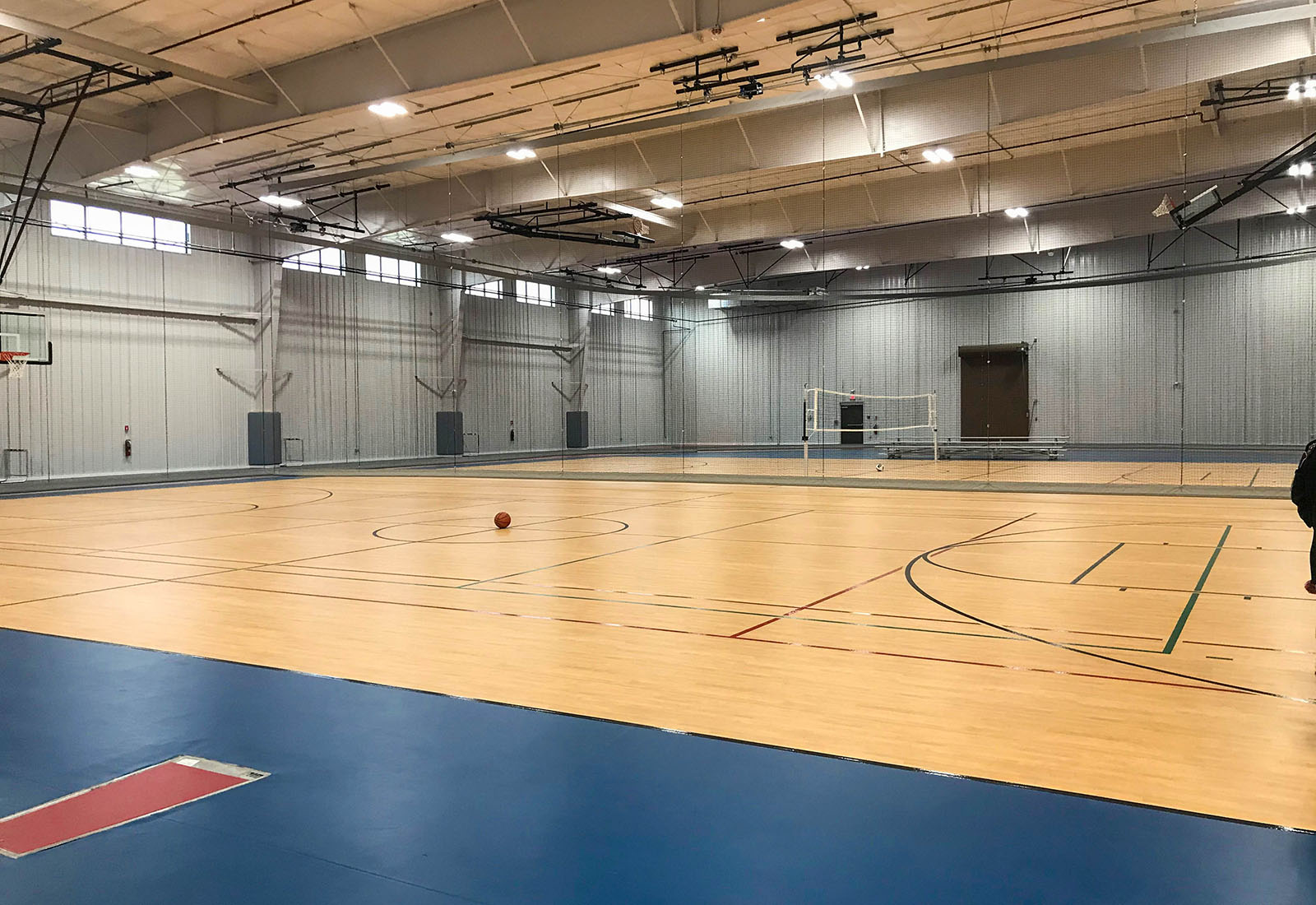 The Albany Academies New James E Poole Athletic Facility Design-Builder Project